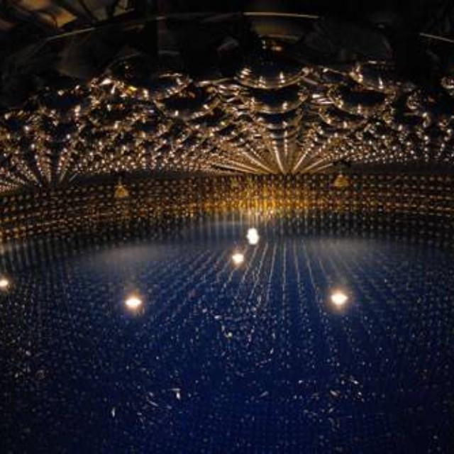 地球上最清的水能有多清?