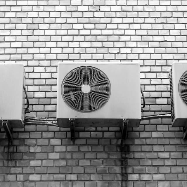27℃ 的冷空调和 27℃ 的热空调有什么区别?